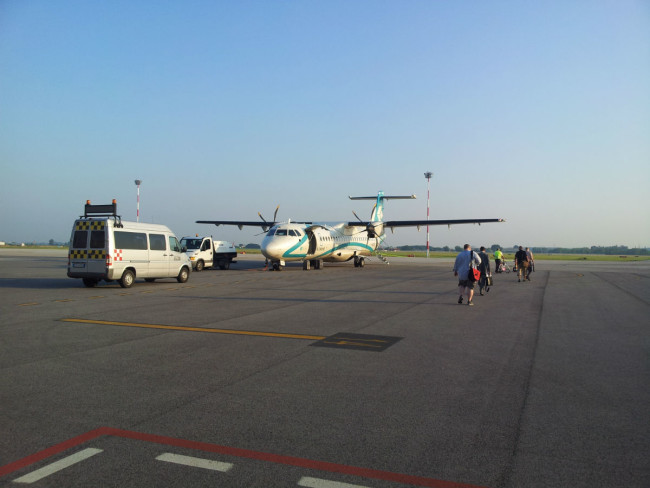 italy-trieste-airport